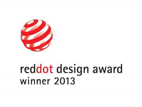 Artikelbild von Greenville erhält den red dot design award
