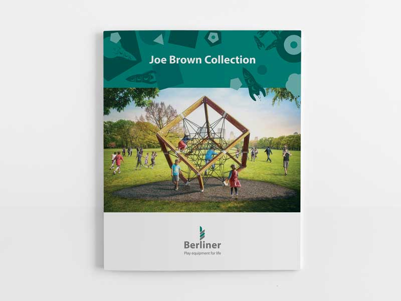 Joe Brown Collection