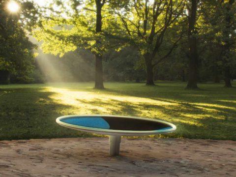 Artikelbild von Spring, climb, spin, swing! – The Berliners present eight new Playpoints by URBAN DESIGN BERLIN.