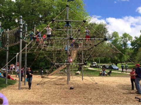 Artikelbild von Raoanoke Park Kansas City