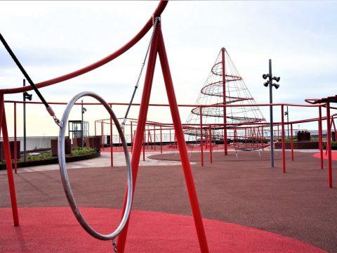 Artikelbild von Lüders Park'N'Play in Kopenhagen