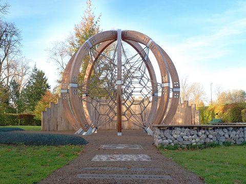 Artikelbild von War Memorial Park, Romsey