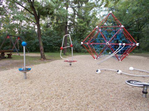 Artikelbild von Playground in Schwadorf