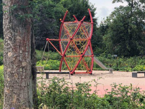 Artikelbild von Platz der Begegnung in Heidelberg